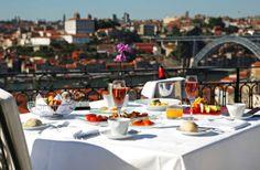 Nesta Páscoa, reúna a sua família e desfrute de uma estadia inesquecível no The Yeatman | Escapadelas | #Portugal #Porto #Pascoa #Hotel #Spa