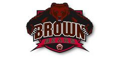 Primary Logo Mark for Brown University Bears Brown University, Graduation Ideas, Bears, Branding, Logos, Brand Management, Logo, Identity Branding, Bear