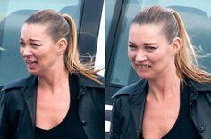 Kate Moss' Croydon facelift