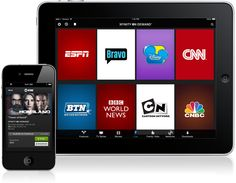 XFINITY TV Go App on a tablet and phone. download TV shows and movies from Showtime, Starz, Encore and Movieplex to your mobile device and watch them when you're offline.