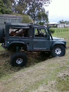 Rear Trailing Arms - Page 4 - Australian Land Rover Owners