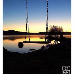 Maine  Pic of the day 09.18.15  Photographer @athousandwords41  Congratulations!   #scenesofME #sabattuspond  #maine #mainelife #mainevacation #vacationland #igmaine #igersnewengland