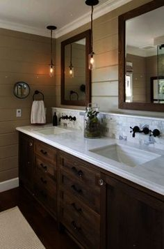 1 Kindesigns top 25 most re-pinned bathrooms of 2015