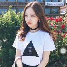 icon, korean, and korean girl image