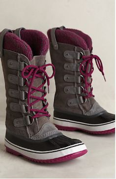 love the color of these Sorel boots http://rstyle.me/n/q48srr9te