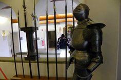 #Bled - Im #Museum der Bleder Burg - #Urlaub #Slowenien #www.ask-enrico.com Hotels, Deadpool, Museum, Superhero, Character, Europe, Slovenia, Vacation, Viajes