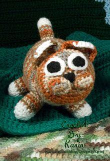 CrochetByKarin: Headed Home