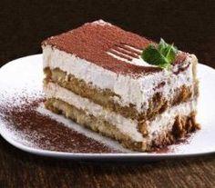 tarta de cafe paso a paso