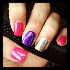 Gel Nails OPI