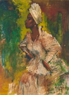 Boscoe Holder - Arms Akimbo - Gouttelette Complete colection of art, limited editions, prints, posters and custom framing on sale now at Prints. Art Of Noise, Caribbean Art, African American Artist, Black Artwork, Black Women Art, Black Men, Afro Art, Black Artists, Global Art