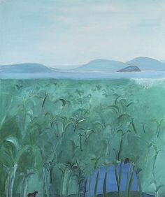 Selva y agua, 2001.