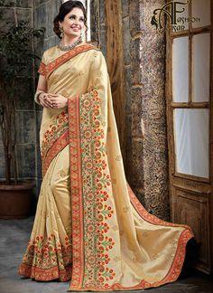Bhagalpuri Silk Sarees | Buy Bhagalpuri Silk Sarees Online For Women