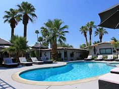 Twin Palms: Luxury 6-Bed/5-Bath, 1/2 acre, Heated Pool & Spa, Walk to El PaseoVacation Rental in Palm Desert from @homeaway! #vacation #rental #travel #homeaway