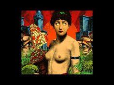 La Femme - Psycho Tropical Berlin (Full Album) - YouTube