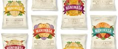 Pearlfisher worked with snack startup Manomasa to create a powerful voice. Find out how we helped to surpass sales targets by 200%.