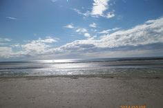 Patagonia Beach