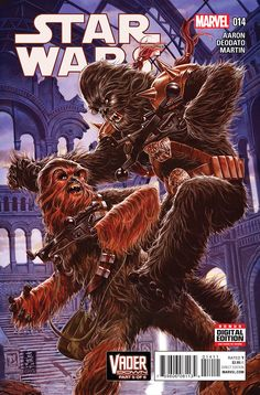 Star Wars 14: Vader Down, Part V | Wookieepedia | Fandom powered by Wikia