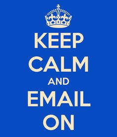 Why Email Still Rules! - Online Fundraising, Advocacy, and Social Media -