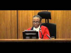 Oscar Pistorius CLEARED of murder
