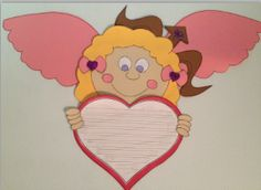 The Lesson Plan Diva: Valentine's Day Crafts