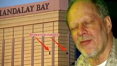 Vegas gunman Stephen Paddock: Retired accountant heavy gambler   LAS VEGAS: Stephen Craig Paddock the retired accountant who smuggled an arsenal into a swank Las Vegas hotel and mowed down concert-goers from a 32nd story window was a high-stakes gambler whose bank-robber father was once on the FBIs most wanted list.  The 64-year-old had a home with his girlfriend in a tranquil golf course retirement community in Mesquite Nevada 80 miles (130 kilometers) northeast of the US gambling capital…