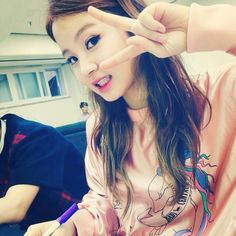 :D LEE HI cute