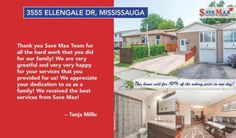 in Mississauga Over-Asking Price! Thinking about or Contact us TODAY! Real Estate, Outdoor Decor, Home, Ad Home, Real Estates, Homes, Houses, Haus
