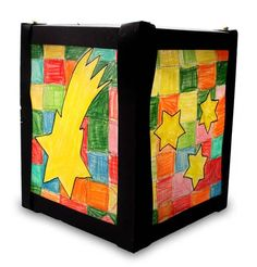 Paper, Advent, Decor, Lantern, Kid Pictures, Art Education Resources, Reference Book, Decoration, Decorating