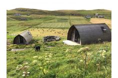 Mangersta Croft Holidays in Hebrides Wigwam Holidays, Glamping Holidays, Camping Pod, Campsite, Camping Cabins, Outer Hebrides, Luxury Camping, Holiday Accommodation, Stargazing