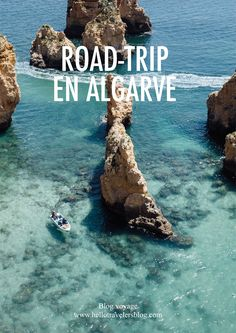 Road Trip Portugal, Formations Rocheuses, Voyage Europe, Travel Information, Continents, Travel Tips, Around The Worlds, Landscape, City