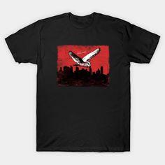 owl flying - Owl Flying - T-Shirt | TeePublic Owl, Illustration, Mens Tops, T Shirt, Fashion, Supreme T Shirt, Moda, Tee Shirt, Fashion Styles