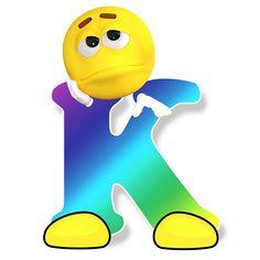 Free Image on Pixabay - Abc, Alphabet, Smiley, Letters Alphabet Letter Templates, Alphabet Images, Abc Alphabet, Alphabet And Numbers, Smileys, Public Domain, Free Emoji Printables, Smiley Emoji, Smiley Faces
