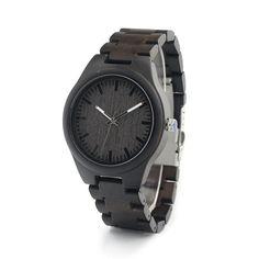 $29.99 (Buy here: https://alitems.com/g/1e8d114494ebda23ff8b16525dc3e8/?i=5&ulp=https%3A%2F%2Fwww.aliexpress.com%2Fitem%2FBOBO-BIRD-Fashion-Ebony-Black-Wood-Casual-Quartz-Watch-Top-Designer-With-Wood-Straps-Different-Wood%2F32741328678.html ) BOBO BIRD Fashion Ebony Black Wood Casual Quartz Watch Top Designer With Wood Straps Different Wood Watch Dials With Gift Box for just $29.99