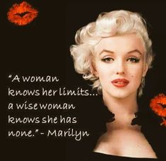 Marilyn on wise women Marilyn Monroe Frases, Marilyn Monroe Artwork, Marilyn Monroe Quotes, Bitch Quotes, Badass Quotes, Quotes Quotes, Sassy Quotes, Strong Quotes, Positive Quotes
