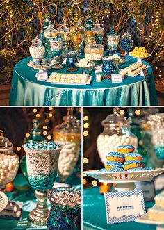 SO having a candy bar at my wedding... But coz I'm Kiwi does that mean I call it a lolly bar? ;)