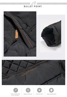 38e672a718445 Fashion Winter New Jacket Men Warm Coat Fashion