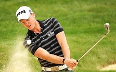 Danny Willett takes one-shot lead in PGA Championship at new Wentworth