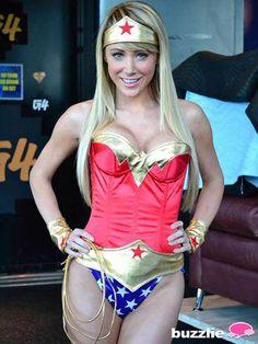 Sexiest cosplay women