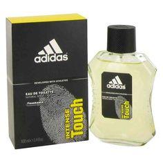 Adidas Intense Touch by Adidas, 3.4 oz Eau De Toilette Spray for men