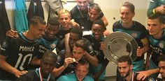 Johan Cruyff Kupası PSV'nin! - https://www.habergaraj.com/johan-cruyff-kupasi-psvnin-448572.html?utm_source=Pinterest&utm_medium=Johan+Cruyff+Kupas%C4%B1+PSV%27nin%21&utm_campaign=448572