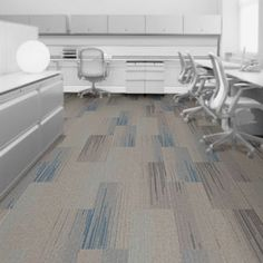SL930 Summary | Commercial Carpet Tile | Interface