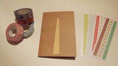 washi tape christmas tree card DIY   Credit: stars-in-jars.blogspot.ie