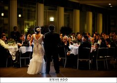 Spiaggia : Chicago Wedding Venues