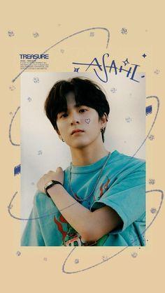 Po Block B, Yg Trainee, Hyun Suk, Yg Ent, Treasure Boxes, Ikon, Bigbang, Boy Groups, Wallpaper Lockscreen