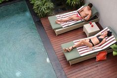 Bali Best Value - 4, 6, 8 nights at Kampoeng Villa in Canggu - iLoveDeals Singapore