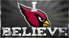 Arizona Cardinals Super Fans! #BirdGang #AZLadyBirds #RedSea