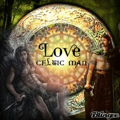 Love a Celtic Man