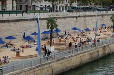 Festiwale i imprezy w Paryżu. Sprawdź które są warte odwiedzenia, gdzie odbywają się najbardziej interesujące eventy, nie tylko w ciągu letnich miesięcy.