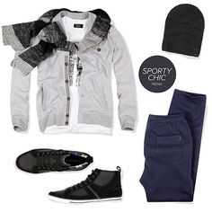 #RESERVED #SPORTY #CHIC #SPORTYCHIC