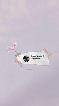 ▷ 1001 + amazingly cute backgrounds to grace your screen Ariana Grande Songs Lyrics, Ariana Grande Quotes, Ariana Grande Pictures, World Map Wallpaper, Wallpaper Quotes, Tweet Quotes, Mood Quotes, Cute Backgrounds, Wallpaper Backgrounds